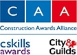 caa city and guilds