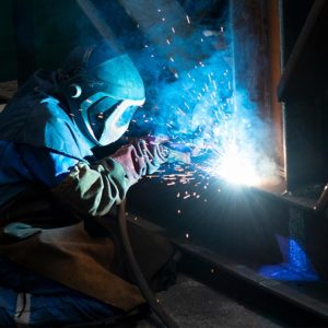 Intersteels welding 01